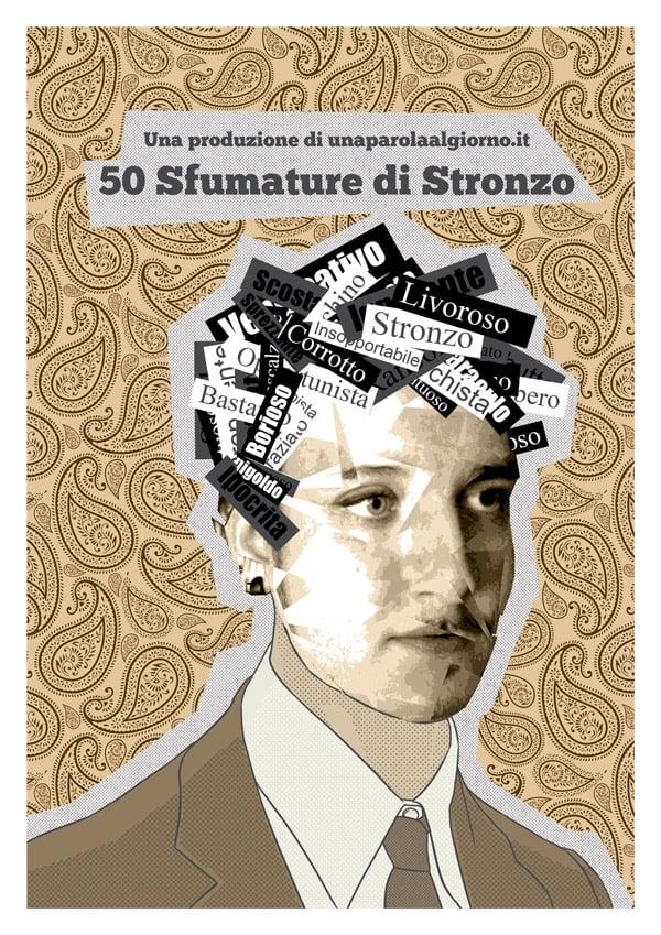 50 sfumature di stronzo (2015)